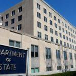 Госдепартамент призвал руководство Facebook и Twitter отключить аккаунты Роухани и Зарифа