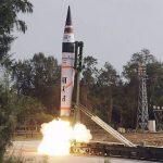 В Индии проведут первые в истории страны военно-космические учения