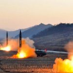 КНДР заморозила демонтаж главного ракетного полигона