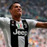 Роналду обматерил Сарри после своей замены в матче с «Миланом»