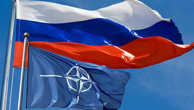 Россия-НАТО: Обвинения не по адресу