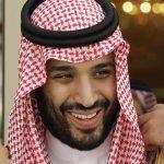 Наследный принц Саудовской Аравии привился от COVID-19