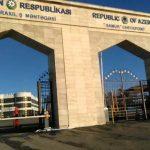 Главный инспектор таможенного поста в Азербайджане освобожден от занимаемой должности