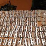 Погранслужба Азербайджана задержала наркокурьеров, включая женщину и иностранца