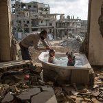 Мирный процесс на Ближнем Востоке вновь дал осечку?