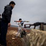 «Арабская весна» умирает, но до «умиротворения» Ближнего Востока еще очень далеко