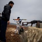 Аль-Багдади выдавал себя за торговца тканями
