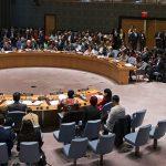 Россия созывает совещание СБ ООН из-за попытки США вернуть антииранские санкции