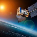 Китай вывел на орбиту четыре спутника