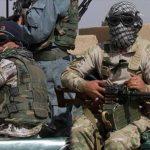 Под контролем талибов оказалось не менее половины территории Афганистана