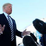 Трамп желает увеличить ядерный потенциал США