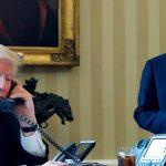 Трамп и Мухаммед бин Салман провели продуктивный телефонный разговор