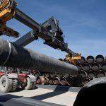 «Добро» на «Северный поток-2» — открывает двери для Транскаспийского трубопровода?