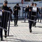Грабители проникли в дом патриарха Варфоломея в Стамбуле
