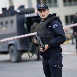 В Турции в машине нашли применяемое в ядерном оружии радиоактивное вещество