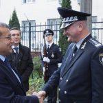 Украина, Турция, Азербайджан и Грузия совместно будут бороться с преступностью