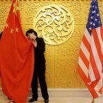 В Вашингтоне заявили, что США и Китай контактируют по первой фазе торговой сделки