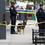 В США 8 человек погибли при стрельбе в трех спа-салонах