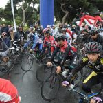 Велосипедистам – зеленый свет, или дорожки для галочки?