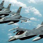 Швеция и Финляндия откроют свое воздушное пространство для НАТО