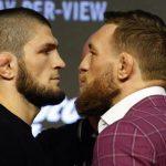 Президент UFC хочет увидеть реванш Хабиб — Макгрегор