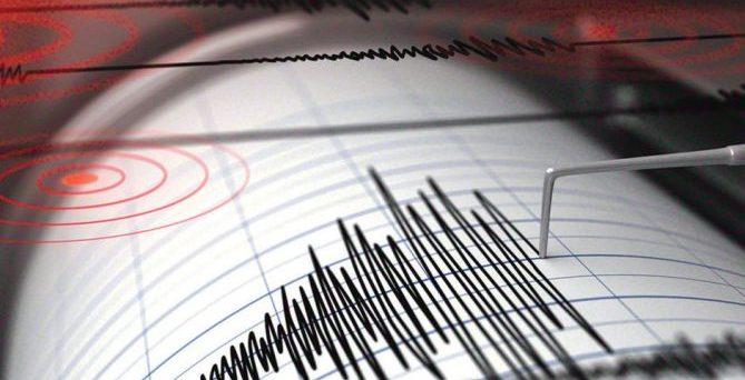 На границе Ирана и Турции произошло землетрясение магнитудой 5,7