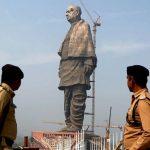 В Индии построят вторую крупнейшую статую в мире