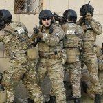 В Гяндже ликвидированы радикалы, готовившие теракты в Азербайджане
