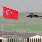 На севере Ирака турецкие ВВС нейтрализовали 19 членов РПК
