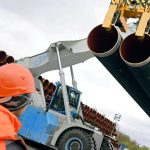 """Германия считает строительство """"Северного потока — 2"""" необходимым"""