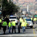 В Колумбии повстанцы напали на два автобуса
