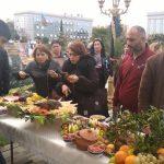 В Лянкяране стартовал II Фестиваль чая, чалтыка и цитрусовых