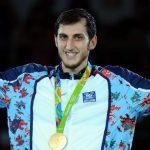 Олимпийский чемпион проиграл на старте Гран-При