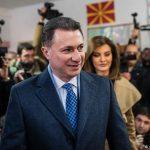 Осужденный за коррупцию экс-премьер Македонии попросил убежища в Венгрии