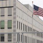Посольство США на Украине призвало наказать виновных в нападении на Гандзюк