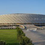 Олимпийский стадион Баку закроют для мероприятий