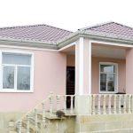 Инвалидам карабахской войны и семьям шехидов выдали новые дома