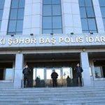 ГУП Баку распространило информацию в связи с акцией «Народного движения Азербайджана»