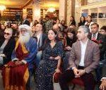 Захра Бадалбейли о встрече с Садхгуру: «С первого взгляда я восприняла его как родного...»