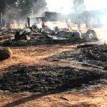 """При нападении """"Боко Харам"""" в Нигерии погибли более 15 человек"""