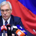 В нынешних условиях не может быть и речи о сотрудничестве РФ и НАТО