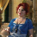 Скончалась народная артистка Азербайджана Амалия Панахова