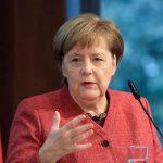 Меркель не стала говорить о преемнике