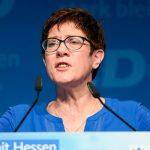 В Германии в конце апреля изберут нового лидера ХДС