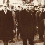 Во Франции была осквернена могила маршала Петена