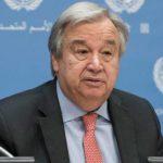 Генсек ООН: пандемия поставила человечество на колени