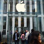 Apple пересматривает политику карт после скандала из-за российского Крыма