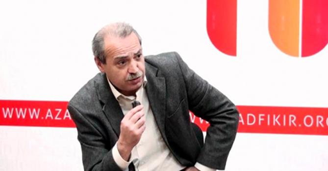 Ариф Алиев: «Процесс обновления кадров должен быть доведен до конца»