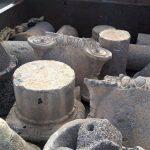 В Сирии обнаружили более ста похищенных террористами артефактов