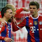 «Бавария» установила рекорд Лиги чемпионов